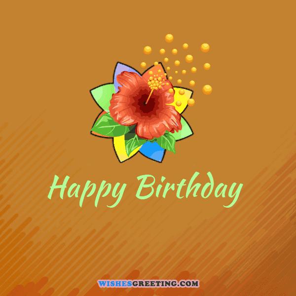 Chúc mừng sinh nhật-Wishes34