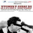 "Los Angeles:  Scenergy Dating Presents ""Mystery Singles"" (Ages: Mid 30's - Young 50's)"
