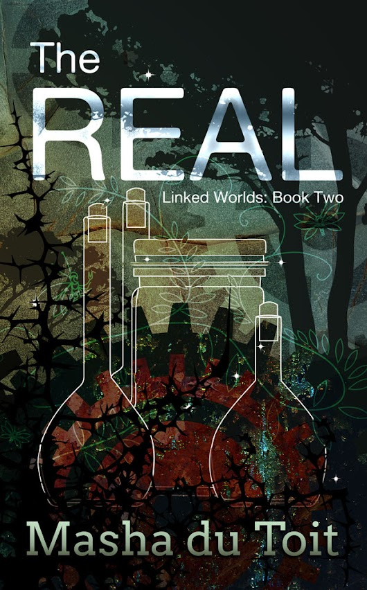 Book Review- The Real