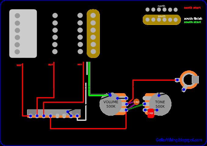 Ibanez Rg Hsh Wiring Diagram