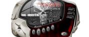 The Punisher Winamp 5 Skin
