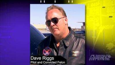 The Long Sad, Tragic Story Is Over: David Riggs' Remains ID'ed | Aero-News Network
