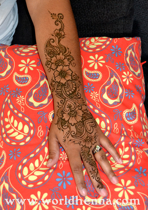 Pictures World Henna
