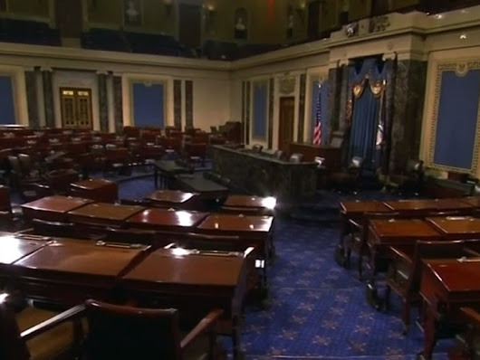 Senate Passes Tax Reform Bill in 51-49 Vote | Medpage Today