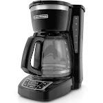 BLACK+DECKER Black & Decker CM1160B 12-Cup Coffee Maker - Black
