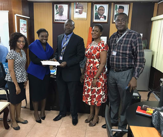 WARIF Partners with the Nigerian Institute of Medical Research (NIMR) to prevent and treat HIV/AIDS