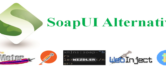 5 Best SoapUI alternative applications to test web services