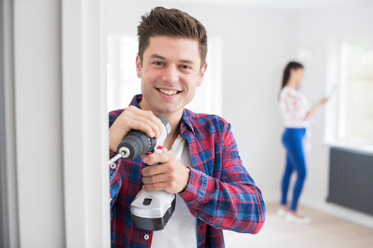 3 Easy Home Improvement Projects to Do Now