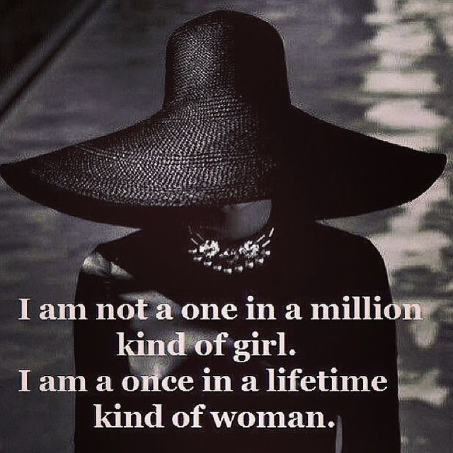 Empowering Woman Quotes