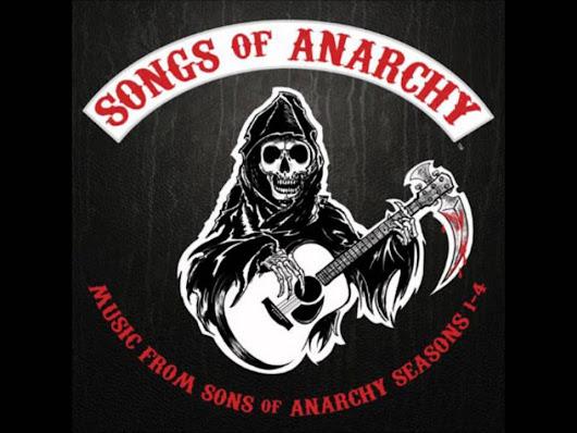 Sons Of Anarchy Hub Google