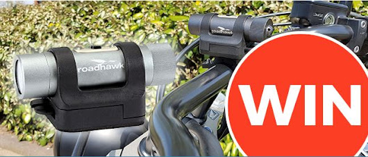 Win a RoadHawk Bullet R+ Camera - Devitt Insurance