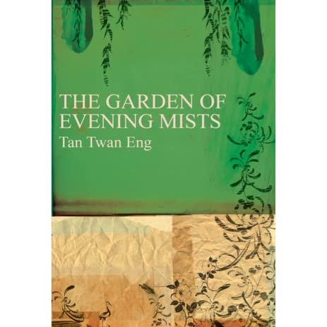 Celeste Leon (Truckee, CA)'s review of The Garden of Evening Mists