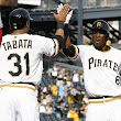 Pittsburgh Pirates: Starling Marte proving to be the real deal