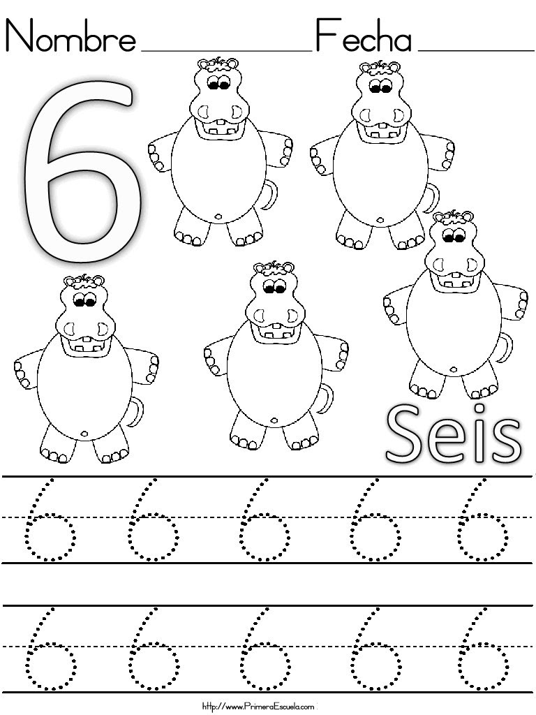 11 Best Images Of 10 Number Tracing Worksheets Preschool Tracing