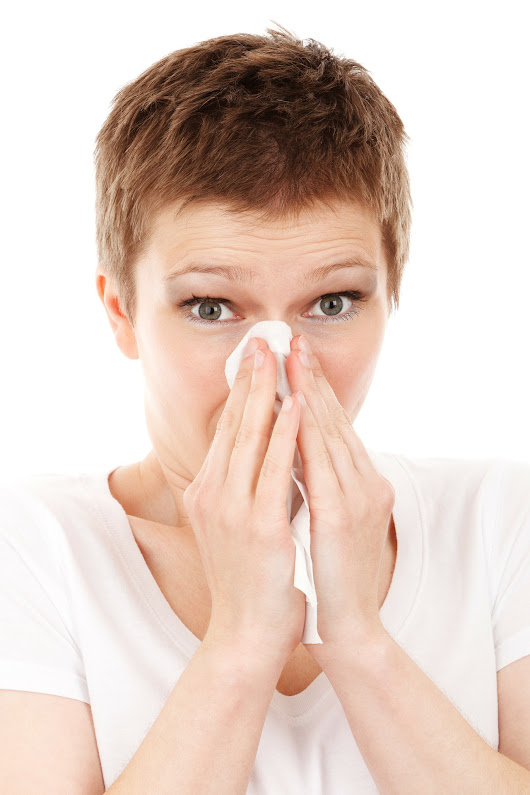 Seasonal Allergies - Advanced Cooling - Sherman HVAC Contractor
