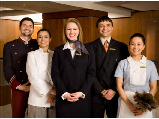 Hospitality Interns in AUSTRALIA!