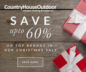 Christmas Sale at Country House Outdoor