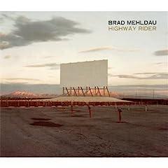 Brad Mehldau: Highway Rider cover
