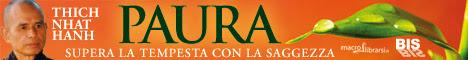Macrolibrarsi.it presenta il LIBRO: Paura - Supera la Tempesta con la Saggezza