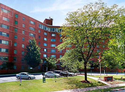 Apartments in Cleveland Heights, OH - Waldorf Towers Apartments
