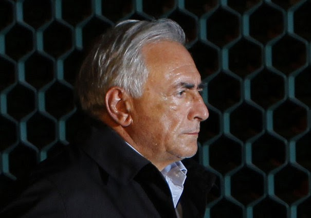 DSK: Who's the victim here?