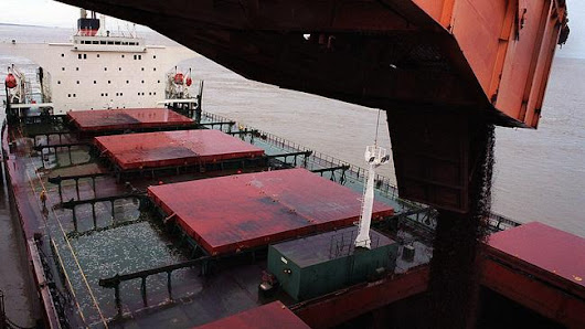 'Very strong year' for iron ore