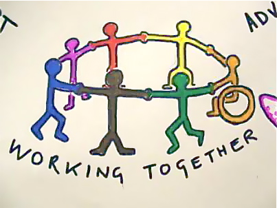 Free Community Working Together Clipart Download Free Clip Art
