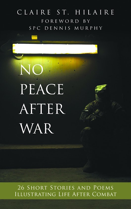 New Release: No Peace After War