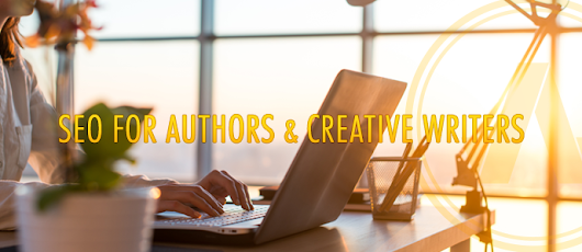 Can SEO Help Authors Promote Books Online? | All in Web Pro
