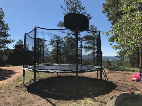 Backyard Dreams Now Servicing the State of Wyoming | AlleyOOP Playset