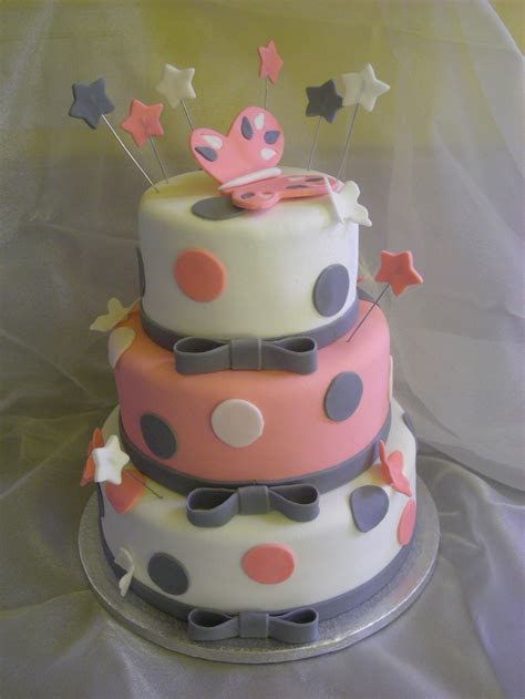 My Goodness Cakes   Baby Shower Cake Gallery 2