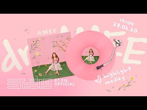 Nghe thử album của Amee trước ngày ra mắt: Câu chuyện tình yêu qua 4 mùa ai cũng thấy mình trong đó!