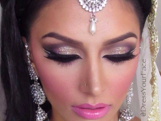 10 Latest bridal makeup looks & skin care tips