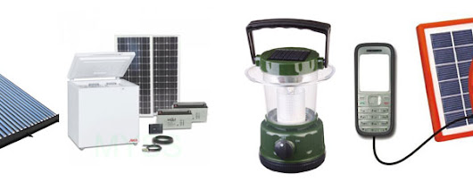 Caseray Energy Solar Energy Solutions and Products for Nigeria
