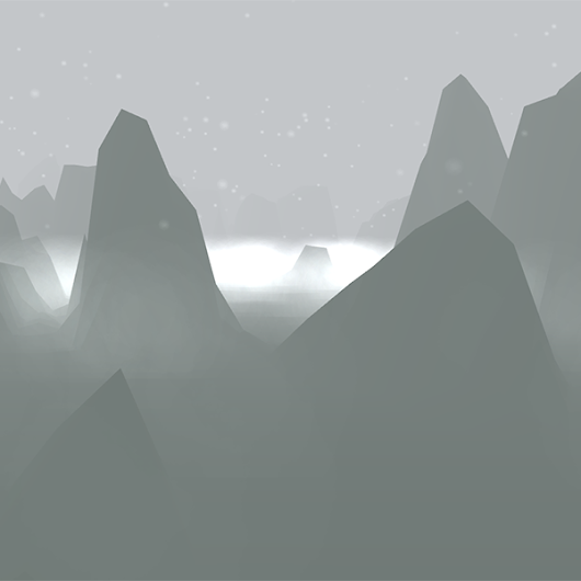 Dreamscape Misty Mountains | The Web Designer Pro