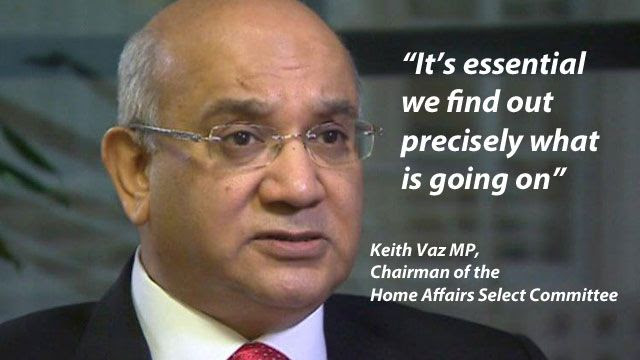 Image result for keith vaz