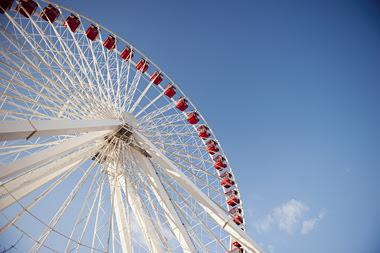 Navy Pier's Ferris Wheel To Make Last Spin Sept. 27