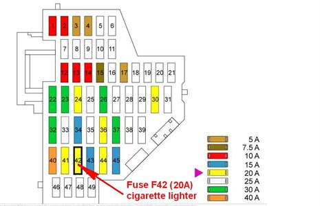 2012 jetta s fuse diagram 2007 jetta fuse diagram wiring diagrams site  jetta fuse diagram wiring diagrams