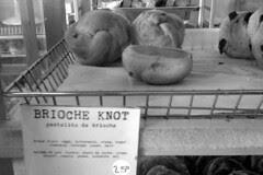 Brioche Knot