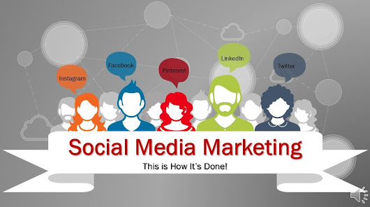 Simple Social Media Marketing in a Nutshell - How to do it!