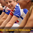 Personal Fitness Training, Personal Trainer UK, Weight Loss Programme