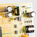DE92-02588E Samsung Main Control Board