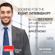 Internships and Internship Jobs in India 2016 | Letsintern