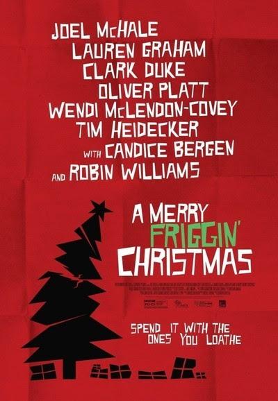 Merry Friggin' Christmas Movie Review (2014) | Roger Ebert