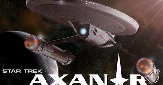 CLICK HERE to support Star Trek: Axanar