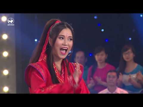 """LÂM VỸ DẠ - viên ngọc sáng của làng hài Việt với tài """"quăng miếng"""" duyên dáng hết phần thiên hạ"""