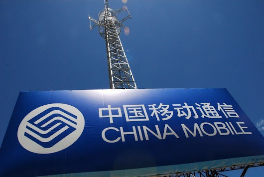 China mobile expects to break 500 million 4G users by end of 2016