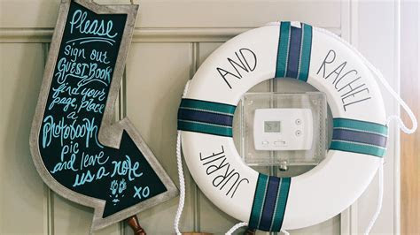 Nautical Wedding Ideas   Martha Stewart Weddings
