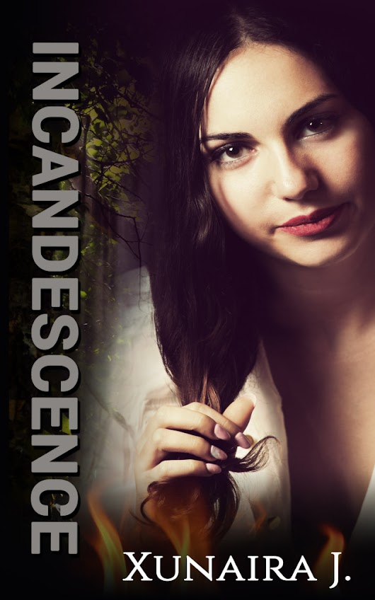 IndieWritersReview Welcomes Incandescence by  Xunaira J (Excerpt Feature!)