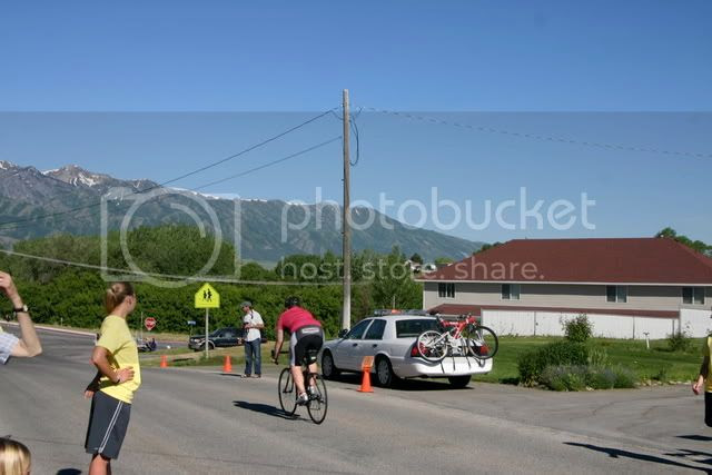 Cache Valley Bike 2